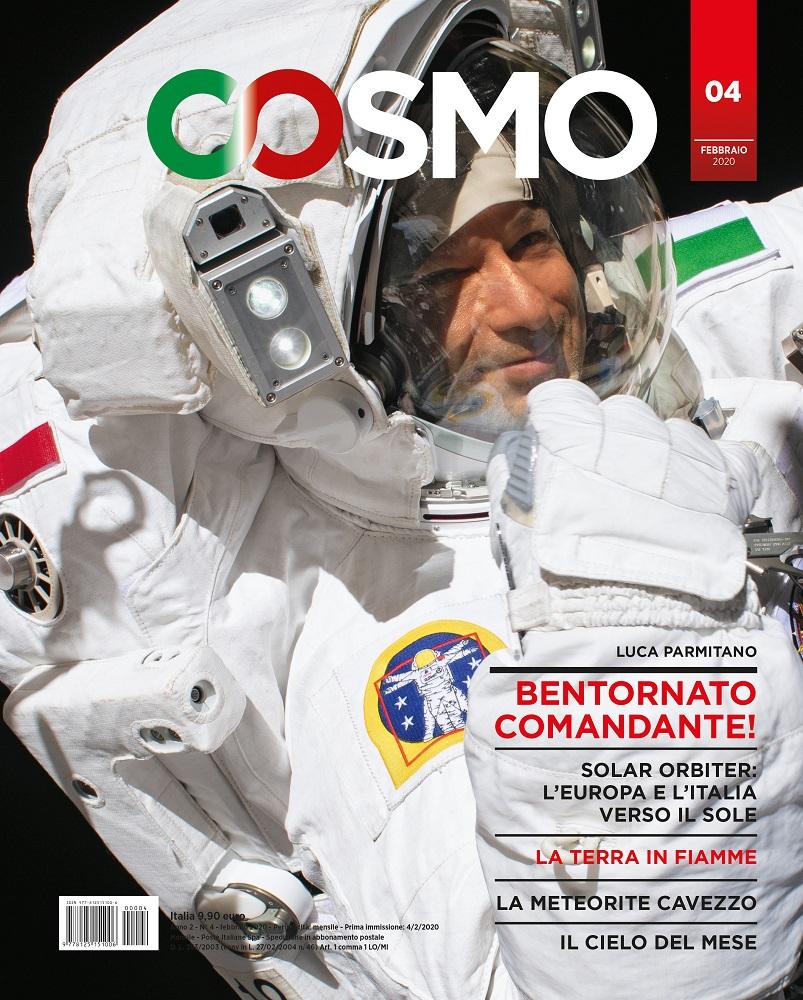 Cosmo febbraio 2020