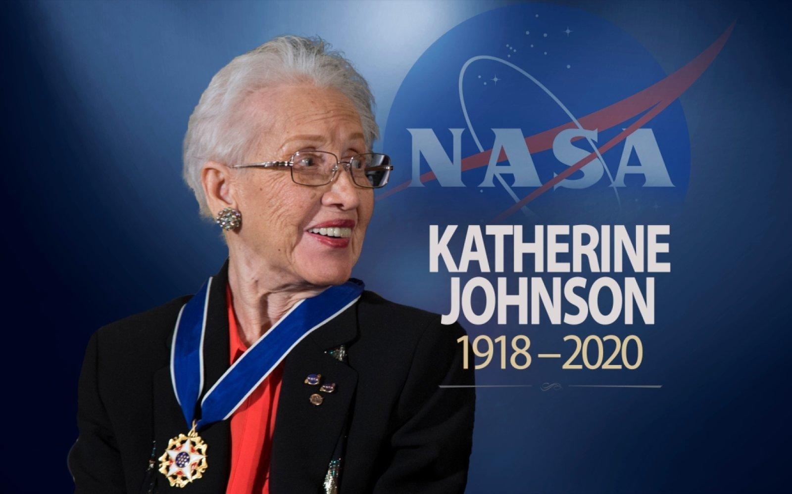 L'ultimo incontro con Katherine Johnson - BFCspace
