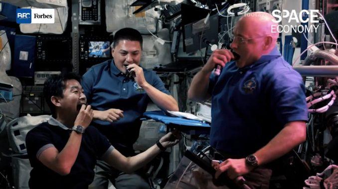 Space Economy 20