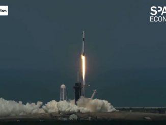 Space Economy 23
