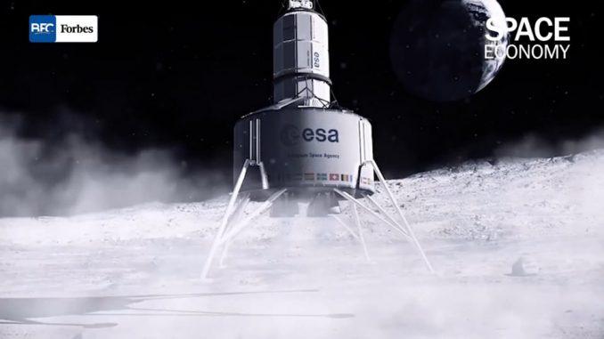 Space Economy 25