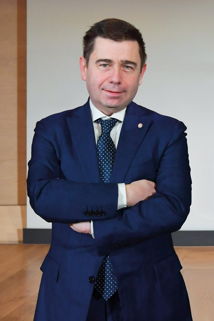 Massimo Comparini