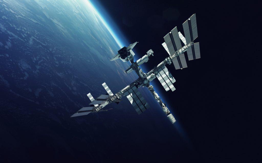 Thales Alena Space