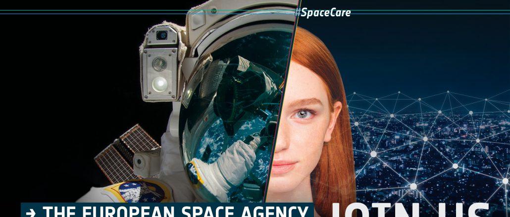 astronauti esa